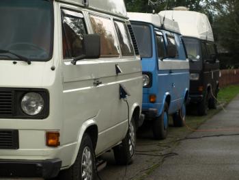 Volkswageny T3 Westfalia