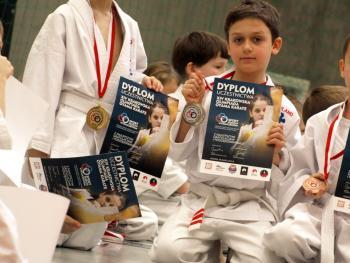 Krakowska Olimpiada Oyama Karate